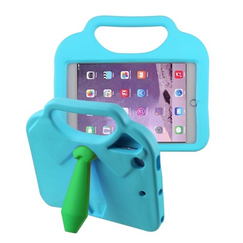 Valor Case Cover compatible with Apple iPad Mini 1/2/3/4/5 (2019), Blue - image 1 of 3