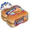 Ball Park Hamburger Buns - 15oz/8ct - image 2 of 4