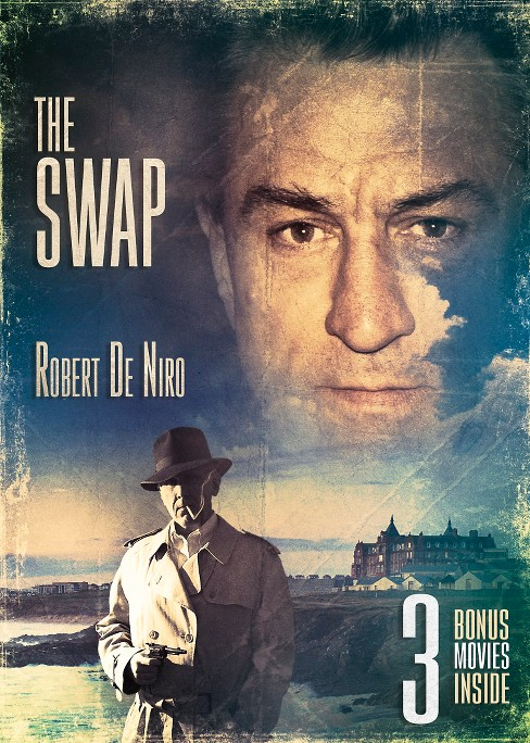 Swap (DVD) - image 1 of 1