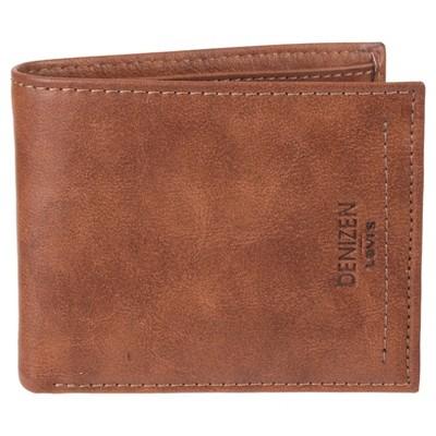 DENIZEN® from Levi's® Men's Traveler RFID Wallet - Tan