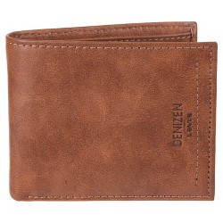 DENIZEN® from Levi's® Men's Traveler Wallet - Tan