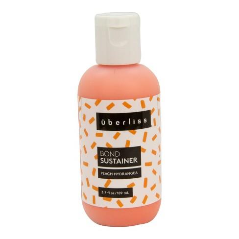 Uberliss Bond Sustainer Peach Hydrangea Temporary Hair Care - 3.7 fl oz - image 1 of 3