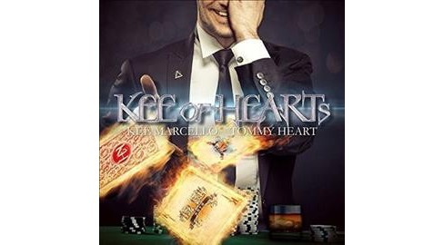 Kee Of Hearts - Kee Of Hearts (Vinyl) - image 1 of 1