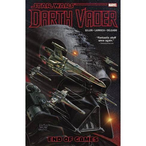 Star Wars: Darth Vader, Volume 4 - (Paperback) - image 1 of 1