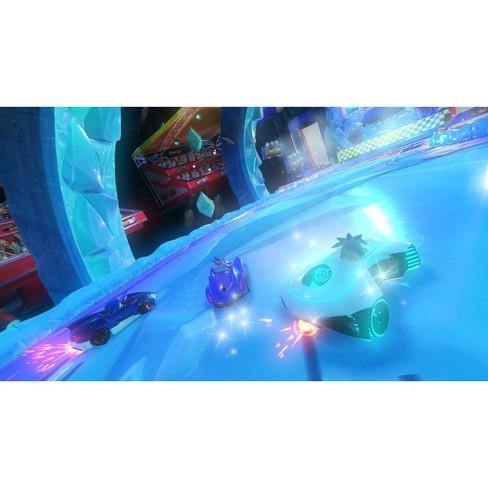 Team Sonic Racing - Nintendo Switch (Digital)