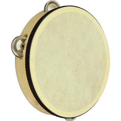 Rhythm Band Wood Rim Tambourine