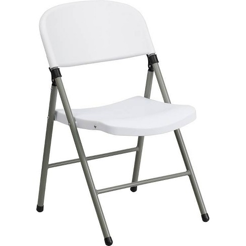 Terrific Riverstone Furniture Collection Plastic Folding Chair White Ncnpc Chair Design For Home Ncnpcorg