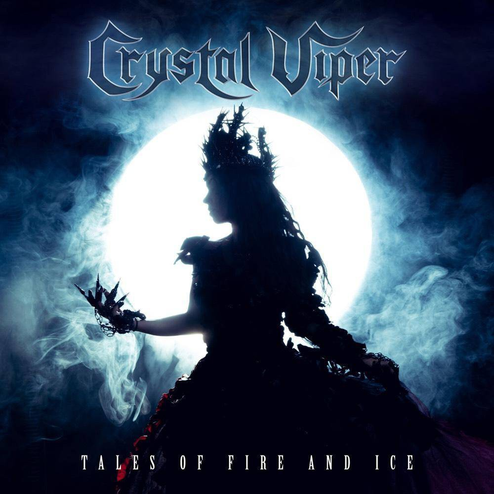 Crystal Viper Tales Of Fire Ice Cd