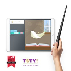 Harry Potter Kano Coding Kit - Build a Wand. Learn to Code. Make Magic.