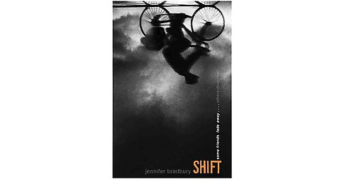 Shift (Reprint) (Paperback) - image 1 of 1