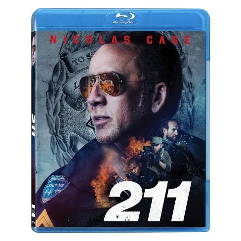211 (Blu-Ray + Digital) - image 1 of 1
