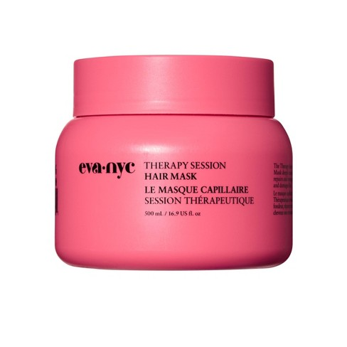 Eva NYC Therapy Session Hair Mask - 16.9 fl oz - image 1 of 4