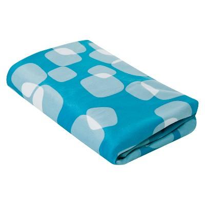 4moms® Breeze® Waterproof Bassinet Sheet - Blue