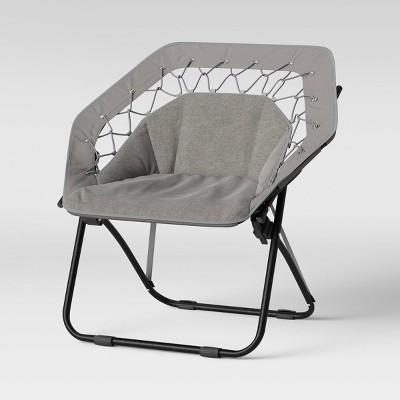Beau Hex Bungee Chair   Room Essentials™
