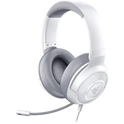 Kraken X - Mercury - Multi-Platform Wired Gaming Headset