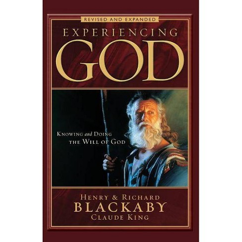 Experiencing God Revised and Expanded - (Christian Large Print Originals) (Paperback) - image 1 of 1