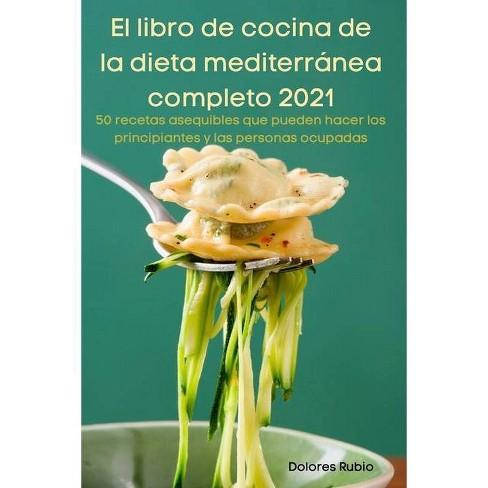 dieta 2021
