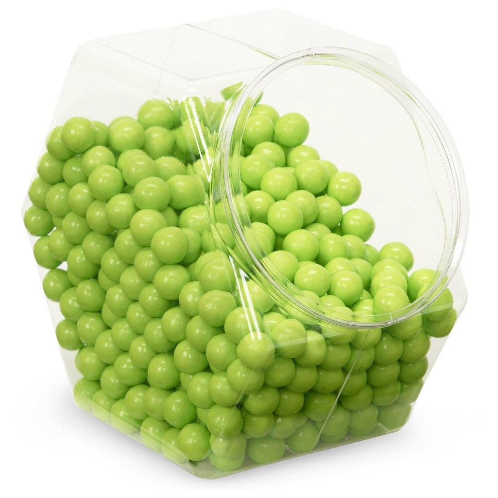 Lime Green Sixlets Candy, Candy and Chocolate Variety Packs