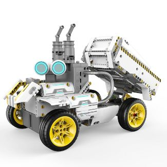 Jimu Robot BuilderBots Series: Overdrive Kit