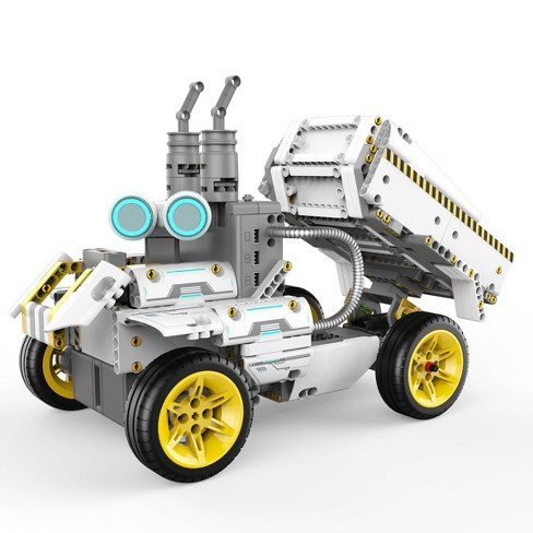 Jimu Robot BuilderBots Series: Overdrive Kit - image 1 of 4
