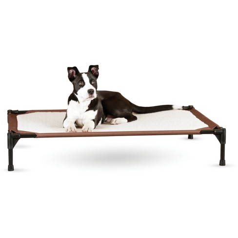 K&H Pet Products Self-Warming Pet Cot - image 1 of 1