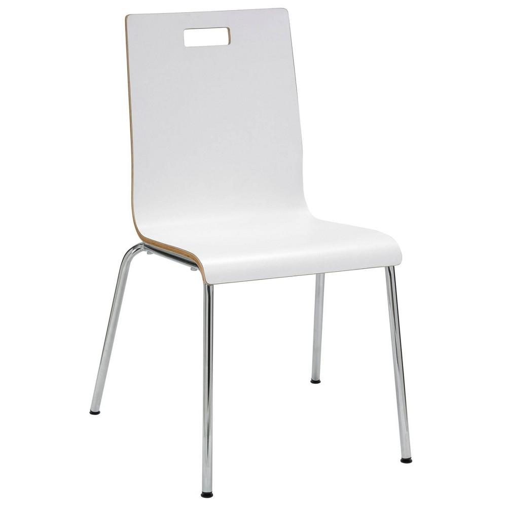 Discounts Jive Series Bentwood Laminate Cafe Chair  - KFI