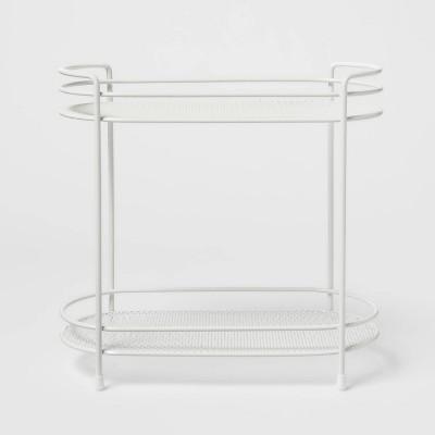 Two Tier Oval Shelf Mesh - Threshold™