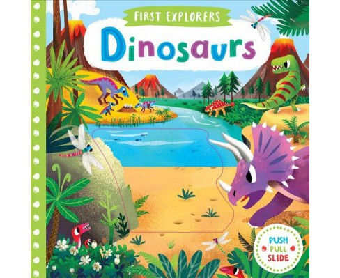 Dinosaurs (Hardcover) - image 1 of 1