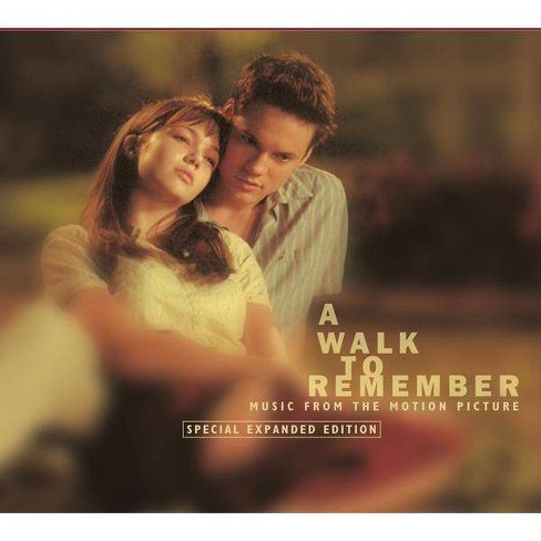 Various Artists - A Walk to Remember: Music From the Motion Picture (CD) - image 1 of 1