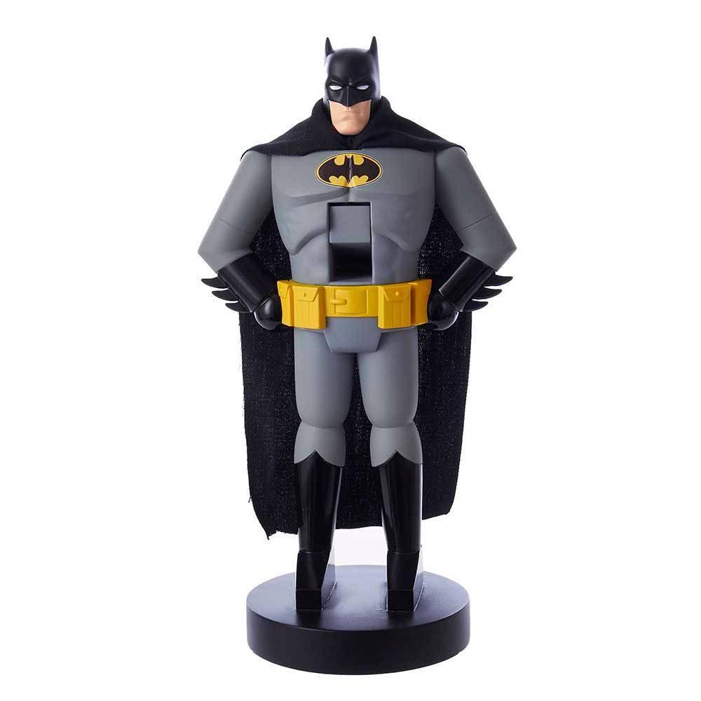 "Image of ""10"""" Batman Nutcracker Decorative Sculpture"""