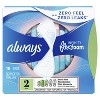 Always Infinity FlexFoam Pads without Wings - Super Absorbency - Unscented - Size 2 - 16ct - image 4 of 4