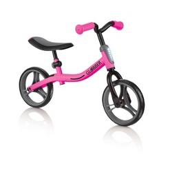 Globber Go Bike - Neon Pink, Kids Unisex