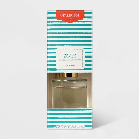 118.3ml Driftwood and Sea Salt Oil Diffuser - Opalhouse™ - image 1 of 2