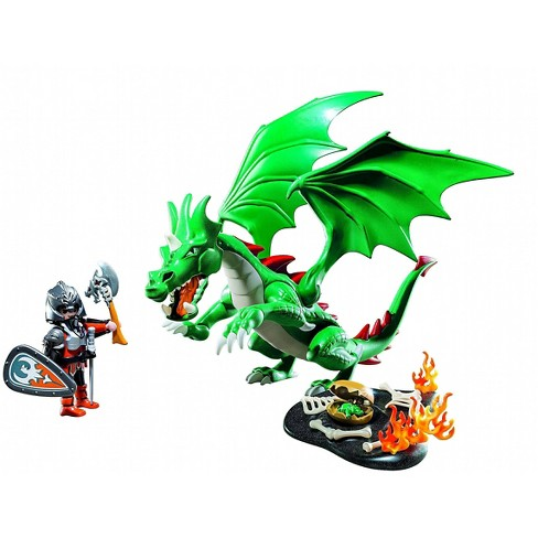 Playmobil Great Dragon Playset - image 1 of 2