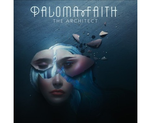 Paloma Faith - Architect (Vinyl) - image 1 of 1