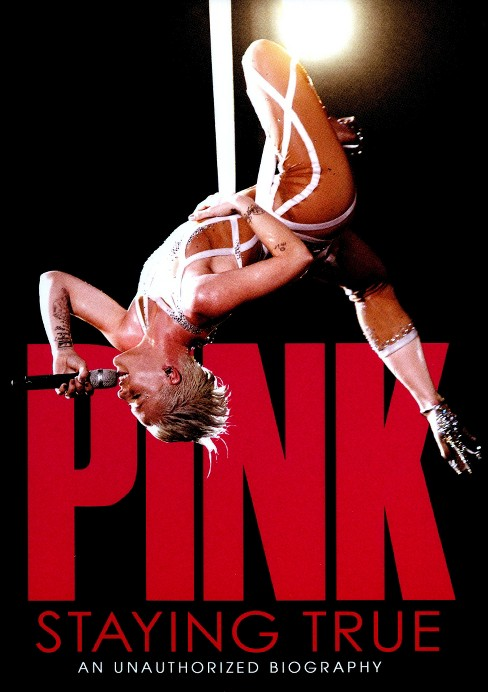 Pink:Staying true (DVD) - image 1 of 1