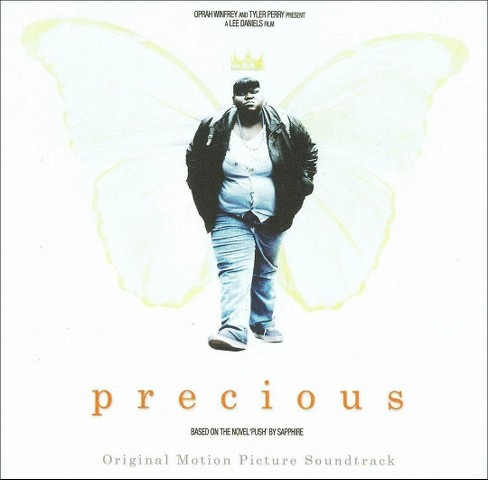 Various - Precious (Ost) (CD) - image 1 of 4