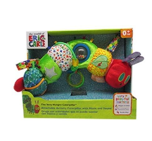 Eric Carle Activity Caterpillar Development Toy Target