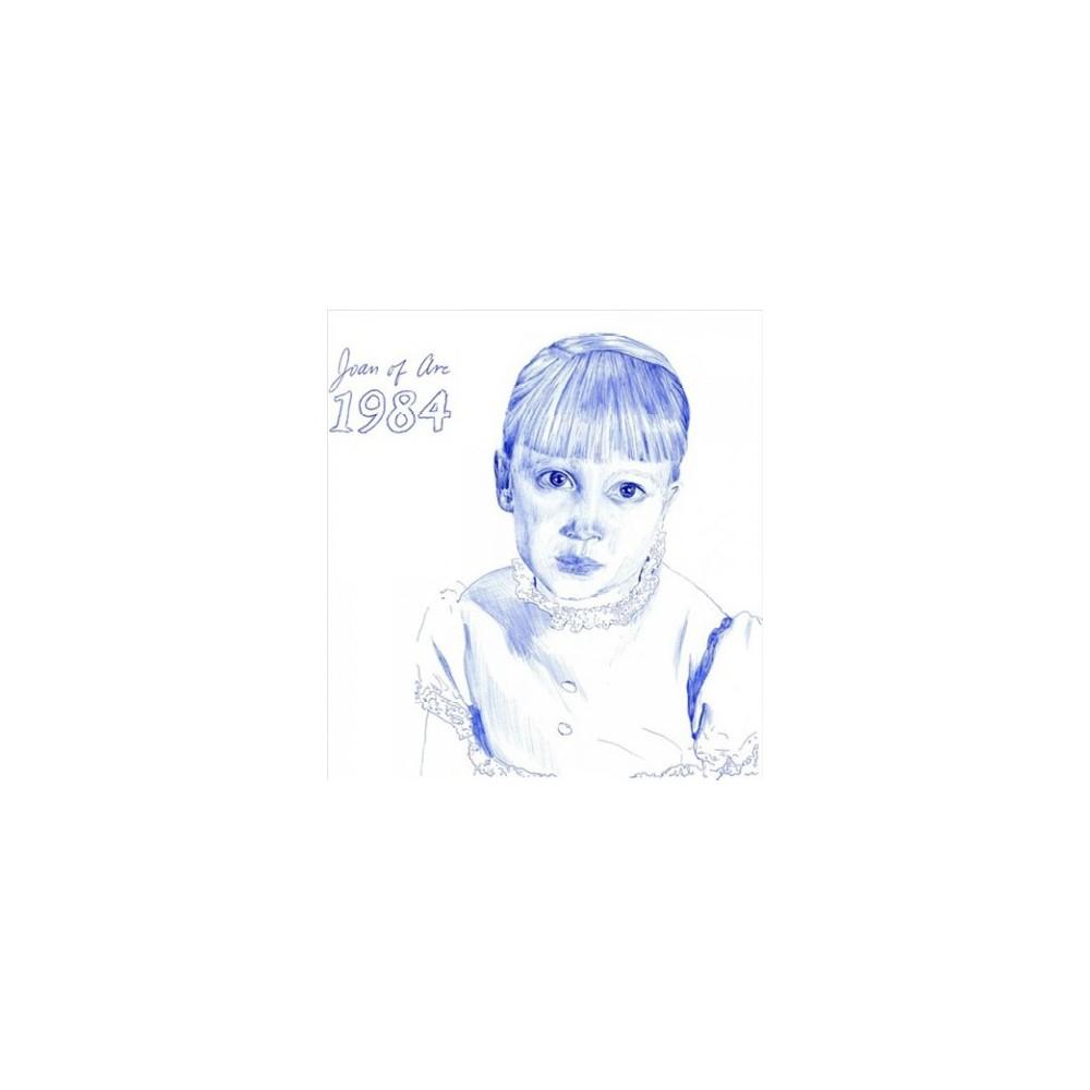 Joan Of Arc - 1984 (Vinyl)