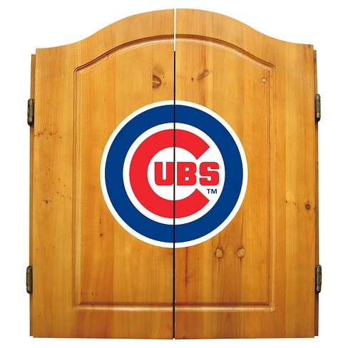 Imperial Brands Chicago Cubs Dart Board