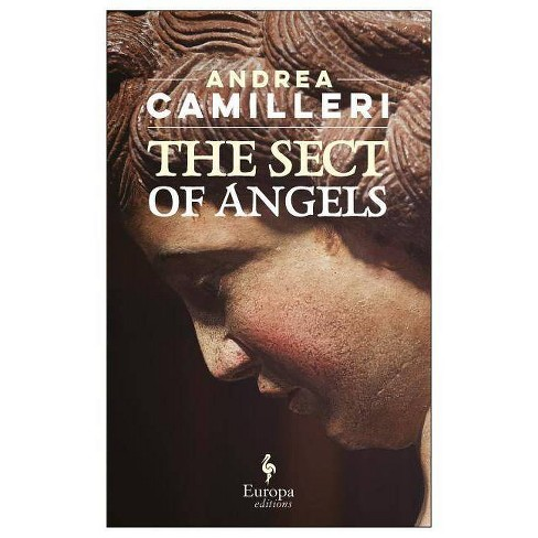 The Sect of Angels - by  Andrea Camilleri (Paperback) - image 1 of 1