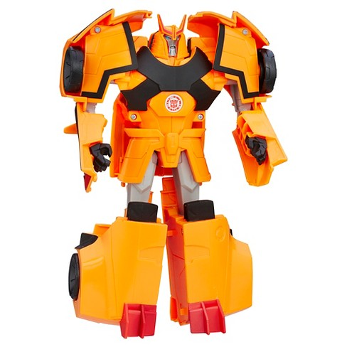 Transformers Robots in Disguise 3-Step Changers Autobot Drift - image 1 of 3