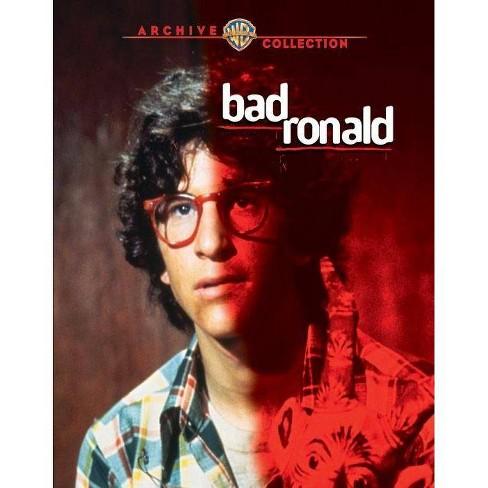Bad Ronald (Blu-ray) - image 1 of 1
