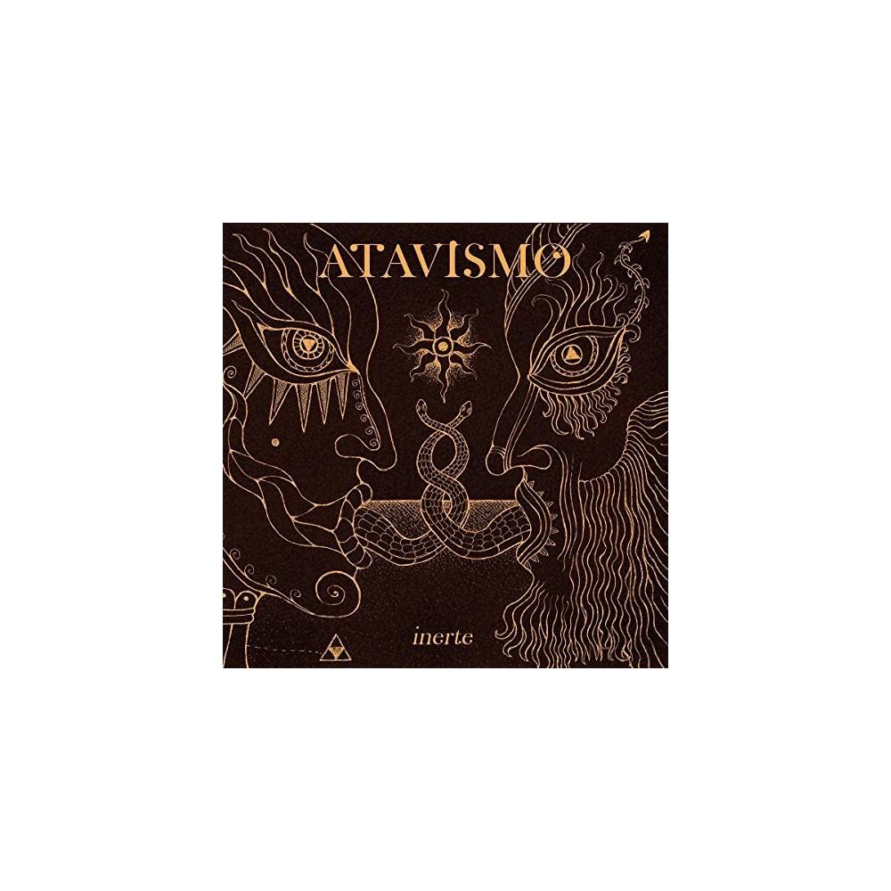 Atavismo - Inerte (Vinyl)