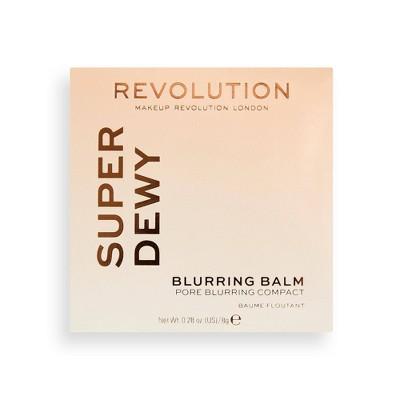 Makeup Revolution SuperDew Blur Balm - 0.28 fl oz