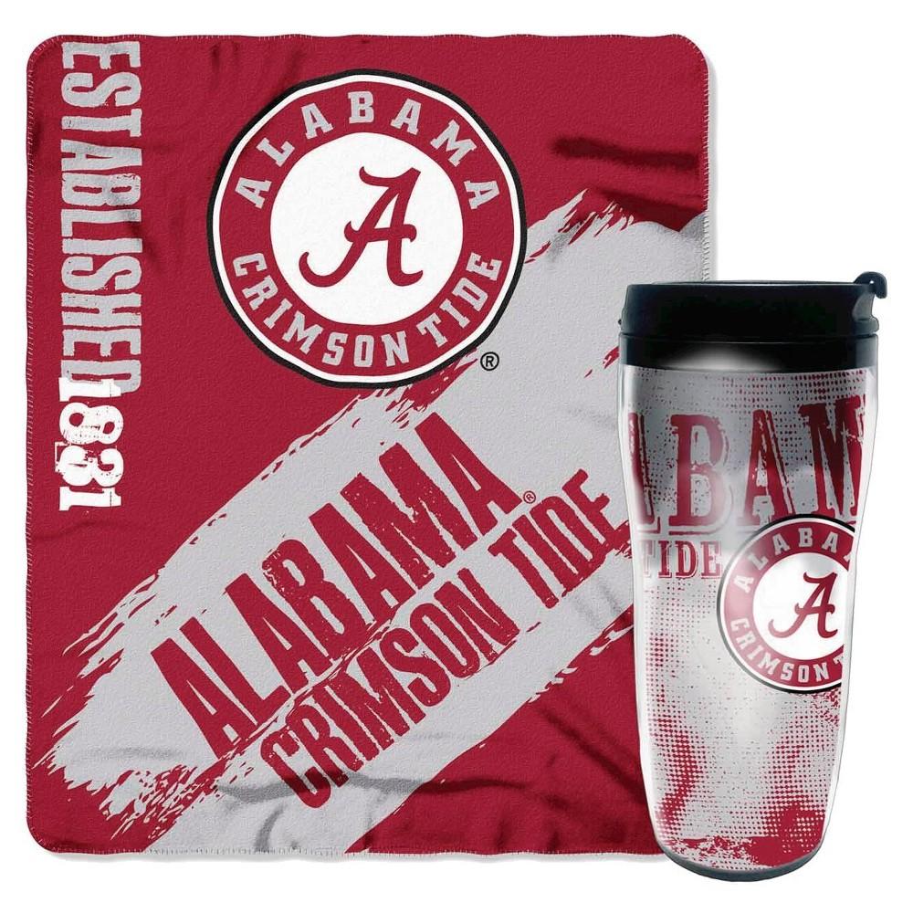 NCAA Mug-N-Snug Alabama Crimson Tide Thow (50