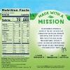 Stonyfield Fruit & Veg Strawberry Smash Kids' Yogurt - 4pk/3.2oz Pouches - image 2 of 4