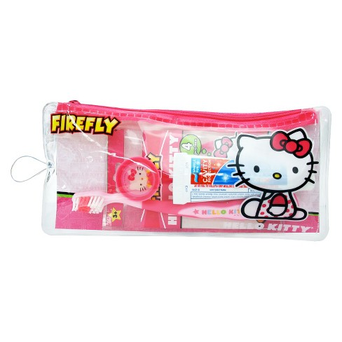 Firefly® Hello Kitty® Toothcare Set - image 1 of 1