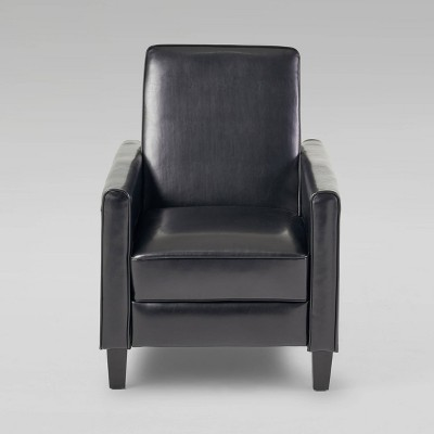 Darvis Fabric Recliner Club Chair - Christopher Knight Home