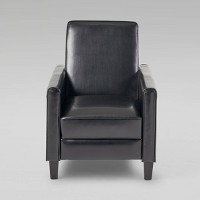 Deals on Christopher Knight Home Darvis Fabric Recliner Club Chair